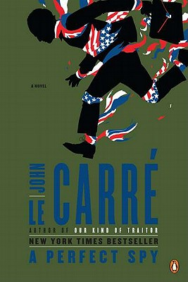 A Perfect Spy By Le Carre, John