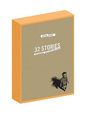 32 Stories By Tomine, Adrian